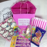 Hello Kitty Deluxe Filled Party Bags