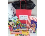 Mickey Mouse Deluxe Filled Party Bags
