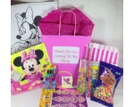 Minnie Mouse Deluxe Filled Party Bag