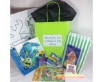 Monsters University Deluxe Party Bag Gifts