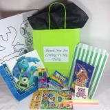 Monsters University Deluxe Party Bag G..