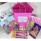 My Little Pony Deluxe Party Bags