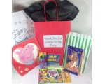 Peppa Pig Deluxe Filled Party Bags