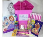 Princess Sofia The First Deluxe Party Bags