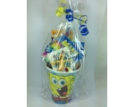 Sponge Bob Pre Filled Party Cup Gifts