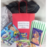 Toy Story Deluxe Filled Party Bags