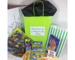 Turtles Deluxe Filled Party Bags