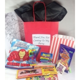 Avengers Deluxe Filled Party Bags