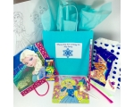Disney Frozen Blue Pre Filled Party Bags