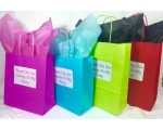 Deluxe Pre Filled Party Bags