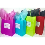 Deluxe Filled Party Bags