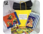 Despicable Me Pre filled Deluxe Party Bags