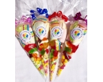 Party Sweet Cone Gifts