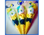 Despicable Me Party Sweet Cone Gifts