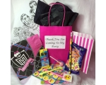 Monster High Deluxe Pre Filled Party Bags