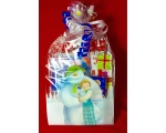 Snowman & Snowdog Pre Filled Xmas Party Bags