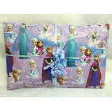 Frozen Themed: Pass The Parcel Games 8..
