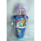 Cinderella Party Cup Gifts