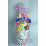 Hello Kitty Pre Filled Party Cup Gifts