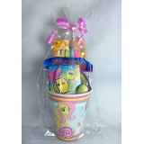 My Little Pony Pre Filled Party Cups