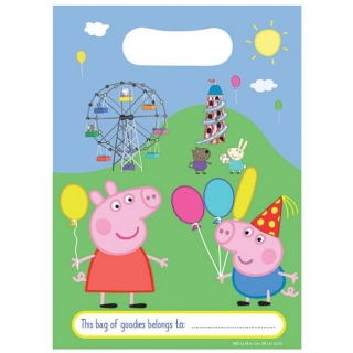 Peppa Pig Filled Party ..