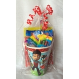 Paw Patrol Pre Filled Party Cup Gifts