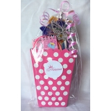 Princess Deluxe Treat Box