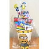 Despicable Me - Minions Filled Party Cup