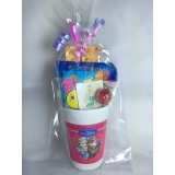 Disney Frozen Pre Filled Party Cup Gift