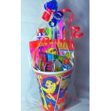 DC Super Hero Party Cups