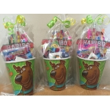 Scooby-Doo Pre Filled Party Cup