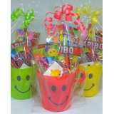 Reusable Plastic Party Gift Cup