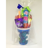 Monsters University Party Sweet Cups