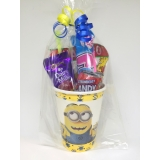 Sponge Bob Party Sweet Cups
