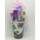 Monster High Party Sweet Cups