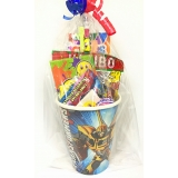 Transformer Party Cup Gift