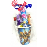 Transformers Party Sweet Cup