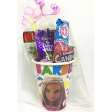 Barbie Party Sweet Cup