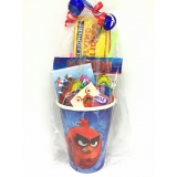 Angry Birds Party Cup Gifts