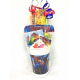 Batman Vs Superman Pre Filled Party Cup
