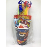 Blaze Party Cup Gifts