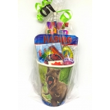 Dinosaur Party Cup Gifts