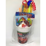 Disney Cars Party Cup Gifts