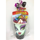 Monster High Party Cup Gift