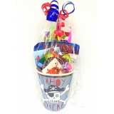 Pirate Party Party Cup Gifts
