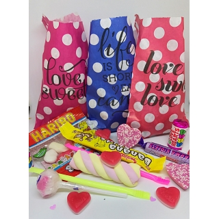 Ready Filled Polka Dot ..
