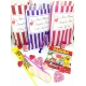 Personalised Party Sweet Bags