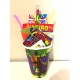 Ninja Turtles Party Cup