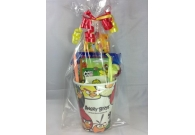 Angry Birds Pre Filled Party Cup Gifts