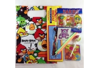 Angry Birds Pre Filled Party Bags